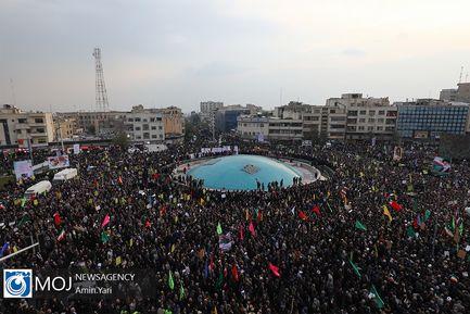 راهپیمایی+مردمی+حمایت+از+اقتدار+و+امنیت+در+تهران (1)