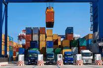 صادرات 2 میلیون و پانصد هزار تن کالای غیر نفتی