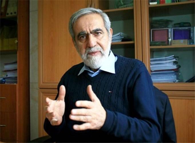 بررسی معماری اسلامی ایرانی در برنامه شب معماری