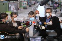 وضعیت سفیدکرونا در 116 شهرستان/ استفاده از ماسک در مترو اجباری شد