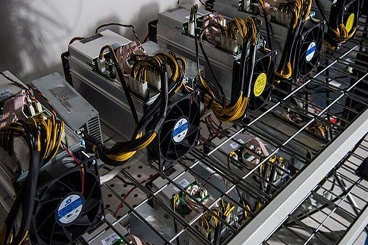 کشف و شناسایی 8440 دستگاه رمزارز غیرمجاز در برق تبریز