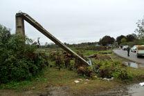 8  روستا و حدود 200 خانوار روستایی بی برق هستند/ خسارت مالی وارده در دست بررسی است