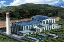 پایان ساخت نیروگاه زباله سوز ساری تا ۶ماه آینده