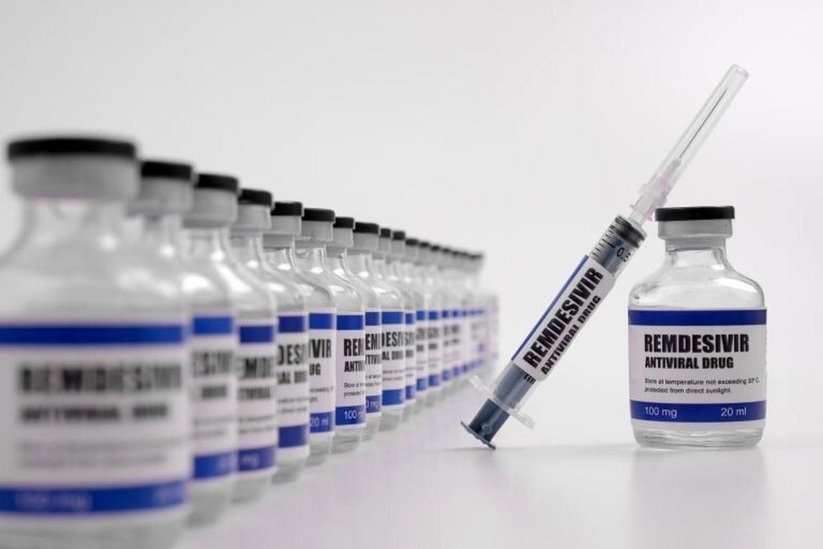 کمبود داروی رمدسیویر، اصلیترین داروی کرونا در مشهد برطرف شده است