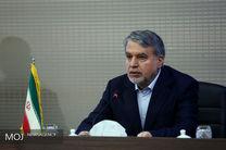 غرور و غیرت ایرانی در قهرمانان و جوانان ما موج می زند