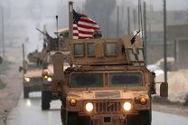 آمریکا کمتر از 1000 نظامی آمریکایی را در سوریه نگه می دارد