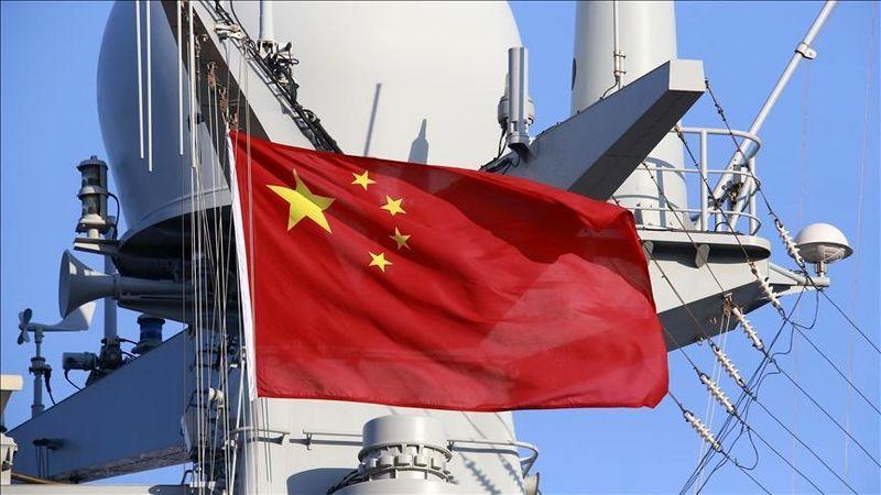 بودجه نظامی چین هیچ خطری برای هیچ کشوری ندارد