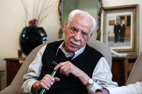 خبر درگذشت بهمنش تکذیب شد