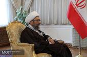 آملی لاریجانی درگذشت آیتالله مرتضی تهرانی را تسلیت گفت