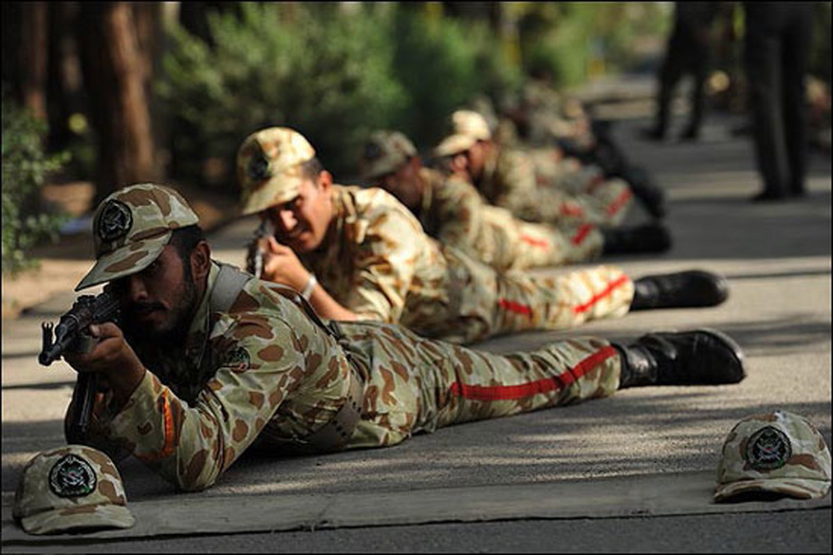 29 مددجوی مازندرانی از خدمت سربازی معاف شدند