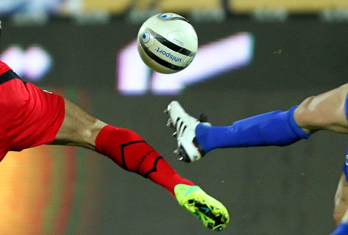 نعمتی و آقایی به عنوان بهترین مدافعان لیگ قهرمانان آسیا انتخاب شدند