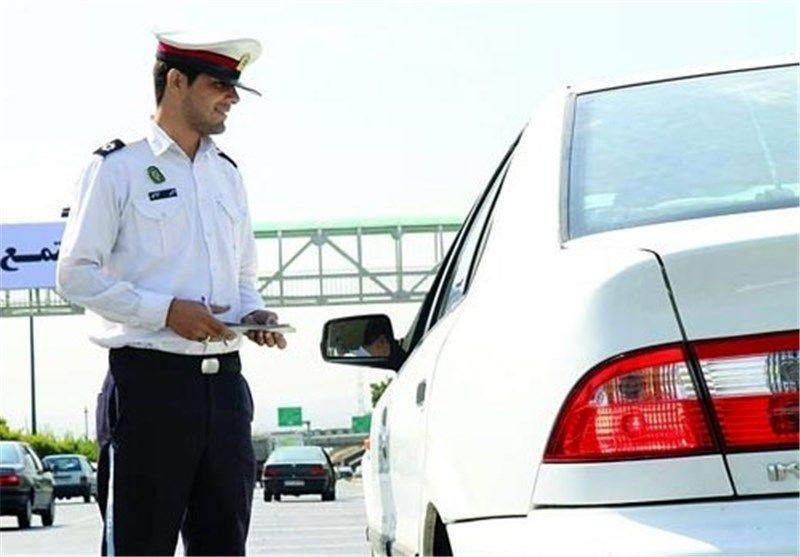سهم شهرداری تهران از جرائم رانندگی سالانه چقدر است؟