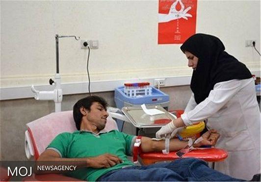 ۱۳۷ هزار نفر سال گذشته در خراسان رضوی خون اهدا کردند
