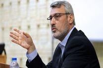 واکنش بعیدی نژاد به احتمال تحریم شرکت متناظر ایرانی با اینستکس