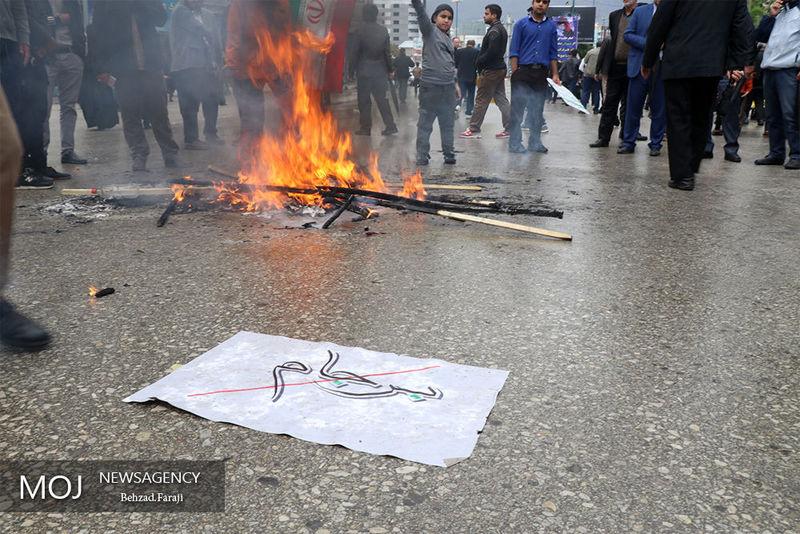 توقف اجرای برخی تعهدات برجامی از سوی ایران