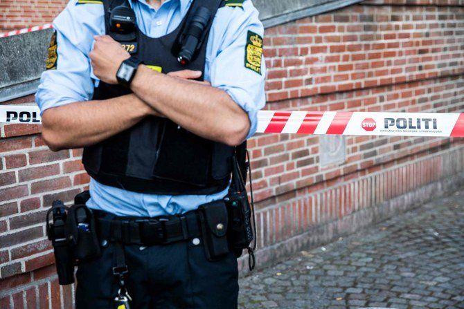 بازداشت مظنون به بمب گذاری در پایتخت دانمارک