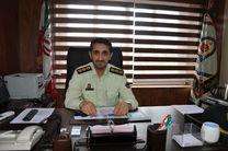 دستگیری سارق تجهیزات مخابراتی در نوشهر