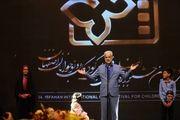 جشنواره کودک باید از رخداد هفتگی به جریانی مستقل تبدیل شود