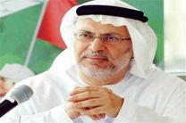 امارات هم از تجاوز آمریکا به سوریه استقبال کرد