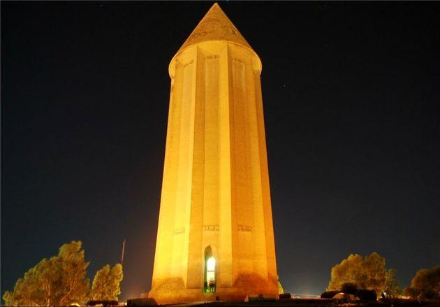 طرحهای مطالعاتی برج جهانی قابوس اجرا میشود