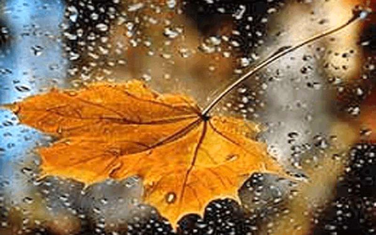هشدار نارنجی باران و سرما تا آخر هفته در کرمانشاه