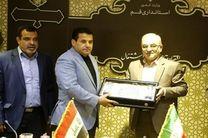 به دنبال تقویت همکاری های مشترک با عراق هستیم