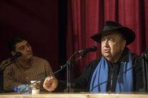 پیام بهمن فرمان آرا از بیمارستان برای هواداران