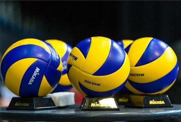 منامه میزبان مسابقات والیبال جوانان آسیا در سال ۲۰۱۸ شد