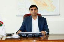 جابجایی بیش از هفتصد هزار تن کالا در محورهای کرمانشاه