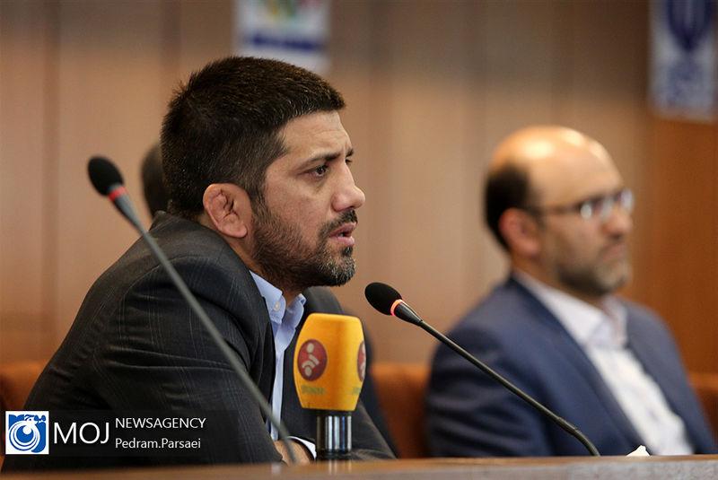 مخالفت علیرضا دبیر با بودجه درنظر گرفته شده برای فدراسیون کشتی