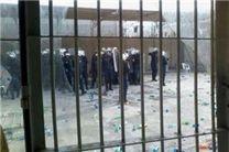 بحرین از نظر تعداد زندانی در رتبه اول خاورمیانه است