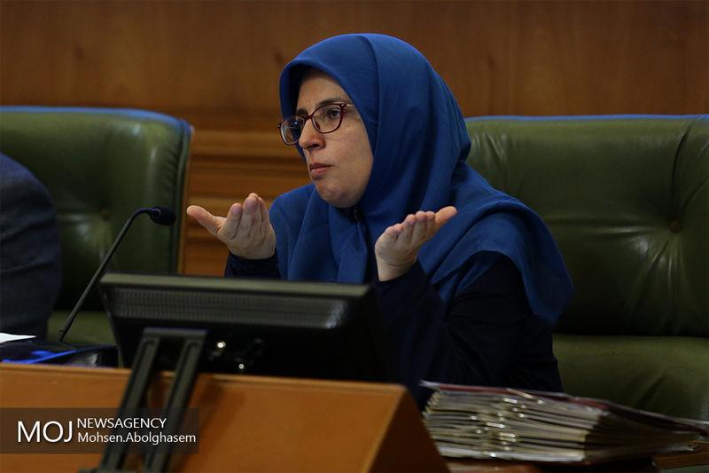 اطلاعات ایمنی ساختمانها به دستور حناچی از سامانه تهران من حذف شد
