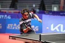 نایب قهرمانی نوید شمس در مسابقات استار کانتندر پرتغال