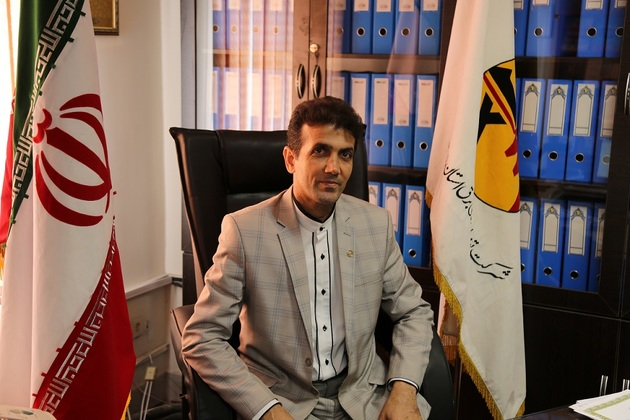 کمک 250 میلیون ریالی کارکنان شرکت توزیع نیروی برق مازندران به زلزله زدگان کرمانشاه