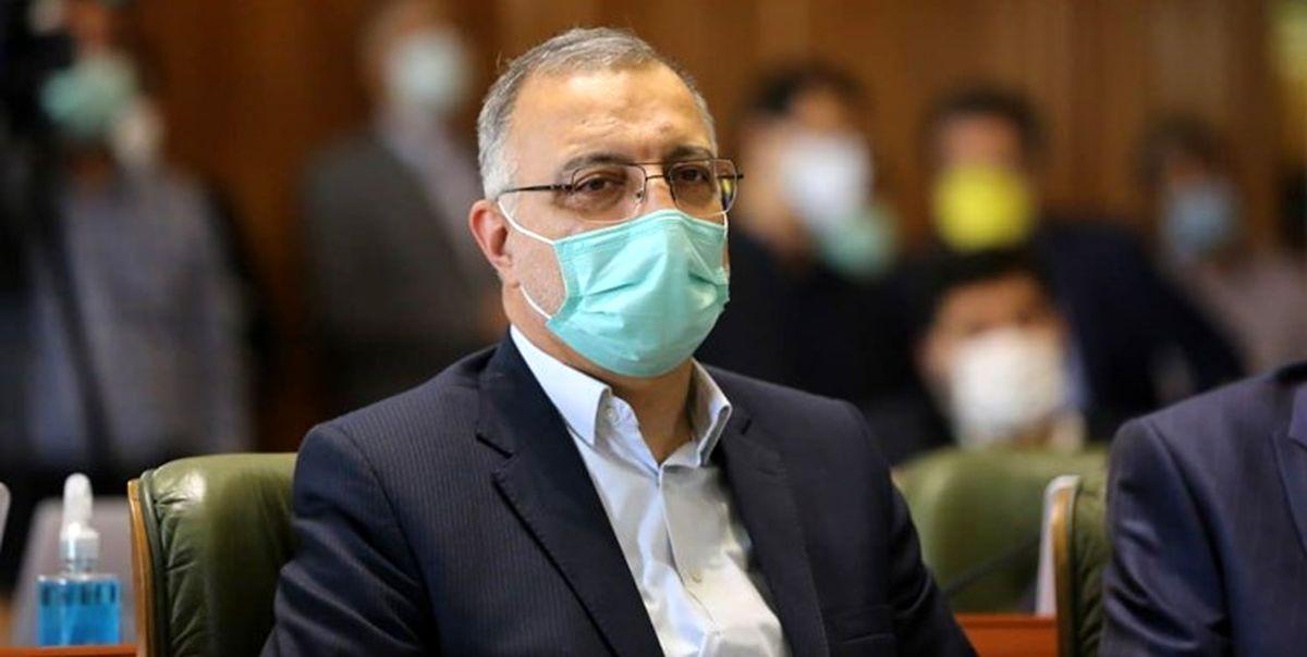 زمان آغاز فعالیت شهردار جدید تهران مشخص شد