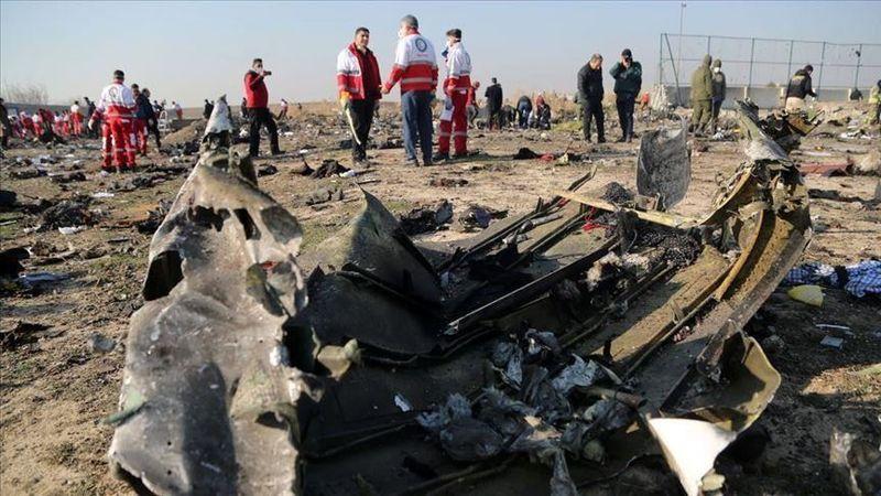 Ukrainian plane shot down 'due to human error'