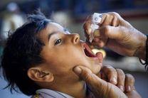 آغاز مرحلهی دوم واکسیناسیون فلج اطفال در هرمزگان/از سال 79 تاکنون هیچ مورد فلج اطفالی گزارش نشده