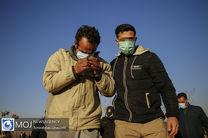 زورگیری در بزرگراه یادگار امام با پوشش مسافرکشی