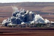 حمله به مقر نشست فرماندهان جبهه النصره