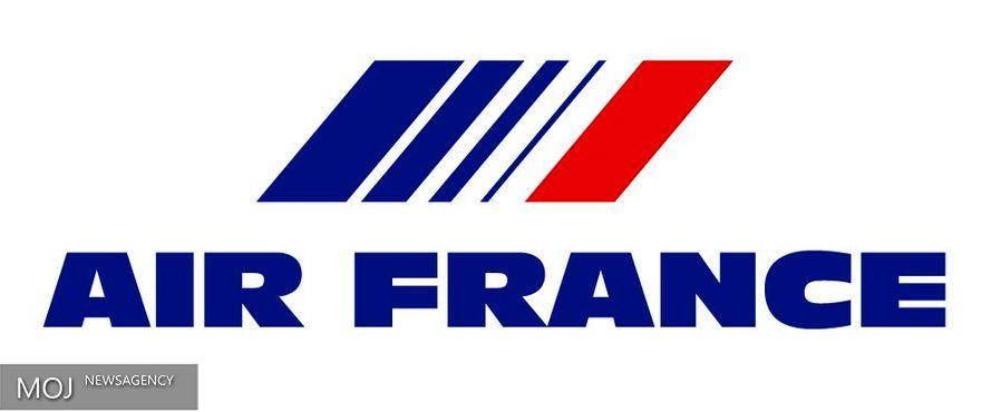 اعتصاب ایرفرانس ۹۰ میلیون یورو ضرر مالی بهمراه داشت