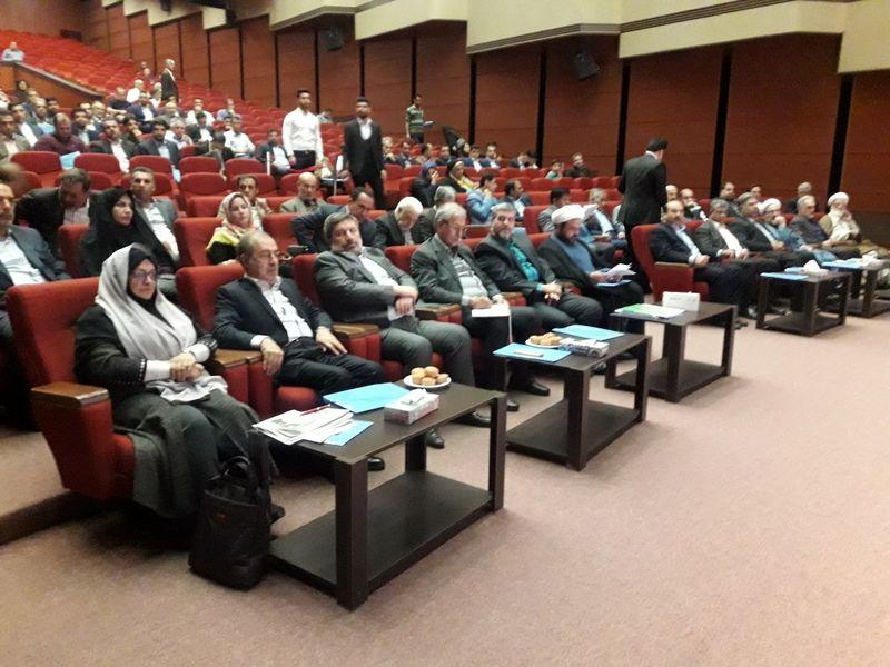 هفدهمین کنگره حزب مردمسالاری برگزار شد