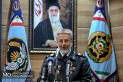 عملیات های انجام شده در این رزمایش نشان دهنده اقتدار و توانمندی ارتش جمهوری اسلامی است