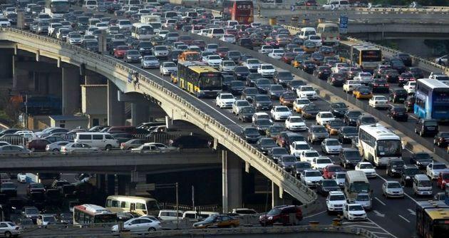 آخرین وضعیت ترافیکی راههای کشور در 21 بهمن ماه/ مه گرفتگی در محورهای استان اردبیل