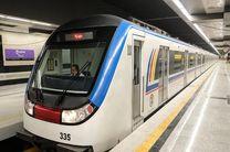 افزایش سرفاصله زمانی مترو و اتوبوس در تهران