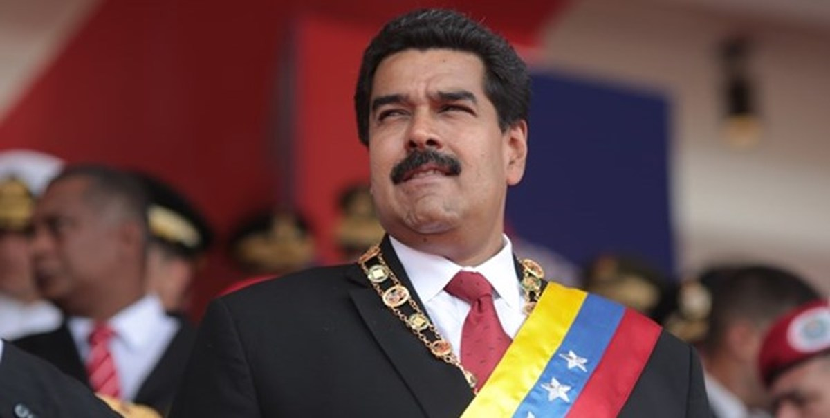 ونزوئلا آماده مذاکره با آمریکا است