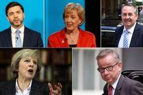 کاهش محبوبیت حزب حاکم در انگلیس