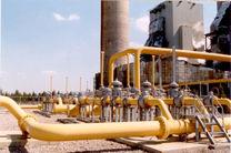 حجم انتقال گاز کشور امسال به ٢۴٠ میلیارد مترمکعب میرسد