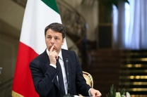 احتمال همه پرسی در قانون اساسی ایتالیا قوت گرفت