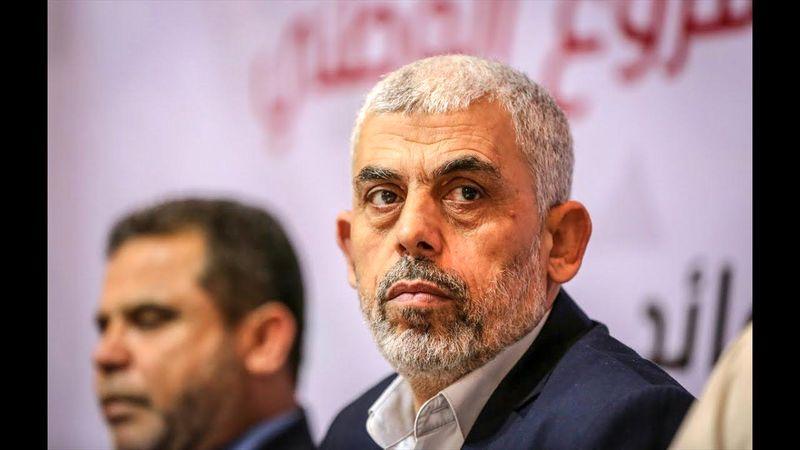 حماس خلع سلاح را نمی پذیرد