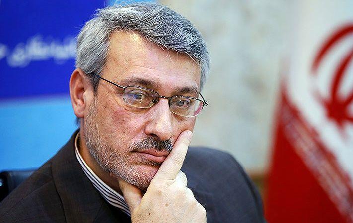 سفیر ایران از هشدار انگلیس به شهروندان دوتابعیتی انتقاد کرد